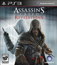 خرید بازی Assassins Creed Revelations برای PS3