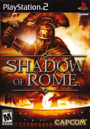 خرید بازی Shadow of Rome برای پلی استیشن 2