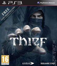 خرید بازی Thief برای پلی استیشن 3