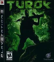 خرید بازی Turok برای پلی استیشن 3
