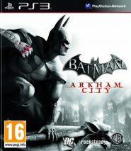 خرید بازی Batman Arkham City برای پلی استیشن 3