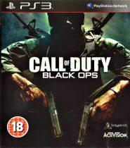 خرید بازی Call of Duty Black Ops برای پلی استیشن 3