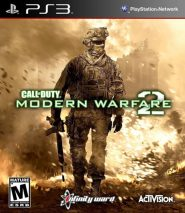 خرید بازی Call of Duty Modern Warfare 2 برای PS3