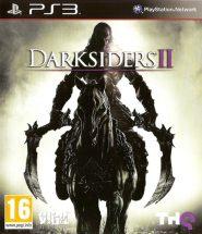 خرید بازی Darksiders 2 برای پلی استیشن 3