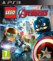 خرید بازی Lego Marvel's Avengers برای PS3