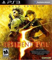 خرید بازی Resident Evil 5 برای پلی استیشن 3