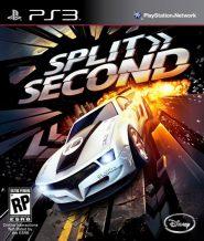 خرید بازی Split Second برای پلی استیشن 3