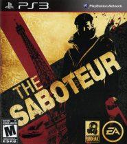 خرید بازی The Saboteur برای پلی استیشن 3