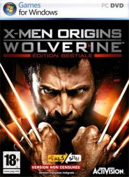 خرید بازی X-Men Origins Wolverine برای PS3